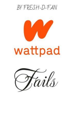 Mary Sue und Klischee Stories (Auch Wattpad Fails genannt) by FRESH-D-Fan