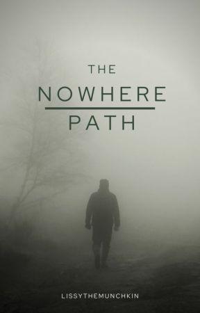 the nowhere path ❄ winterfest 2020 ✔ by lissythemunchkin