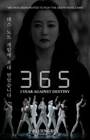 365: ONE YEAR AGAINST DESTINY by Jikook_Busan