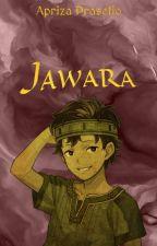 JAWARA by aprizaprasetio