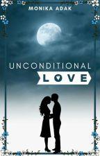 Unconditional Love by Monika18_dz