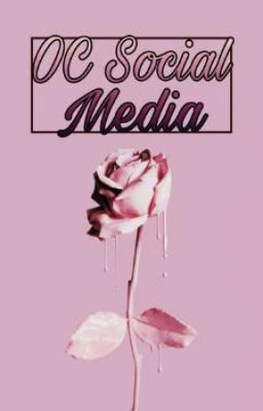 Social Media Book by CorieDiaz