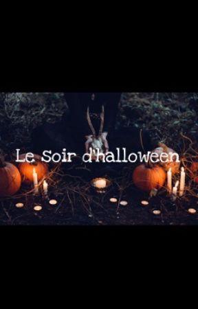 Le soir d'halloween by nala-21