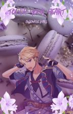 Touch Your Heart ☆Ensemble Stars☆ by crystalowl_06