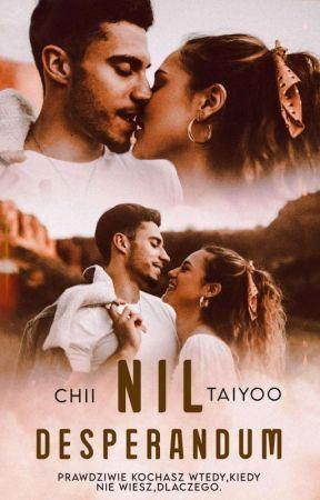 Nil desperandum by ChiiTaiyoo