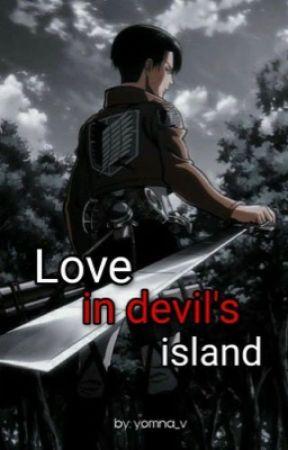 Love in devil's island  by yomna_v