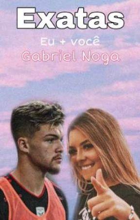 Exatas - Gabriel Noga by Kamilotinha2