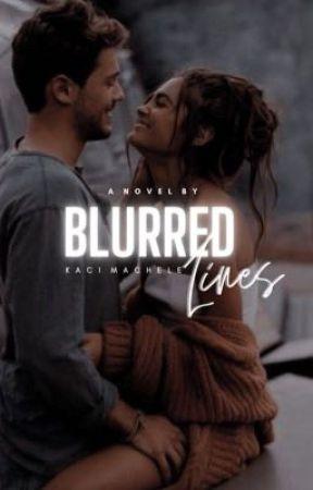 Blurred Lines by kacimachele