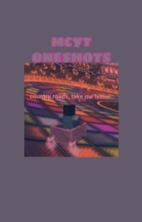 MCYT Oneshots by 2XDarkSkiesX7