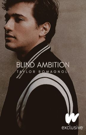 Blind Ambition by moonraess