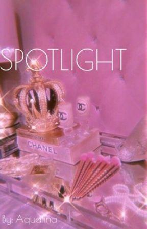 Spotlight by _Aquafina