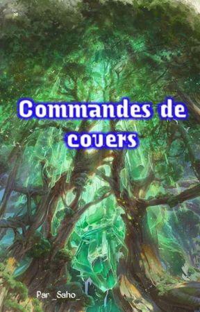 Commandes de covers by _Saho_