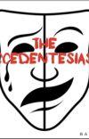 The Eccedentesiast (Sakuatsu){Witch AU} cover