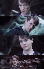 tom riddle • one shots by yungslytherin