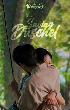 Saving Duschel✓ by BrattyInz