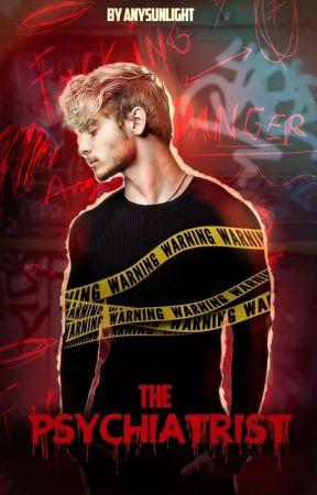 The Psychiatrist   Beauany by anysunlight