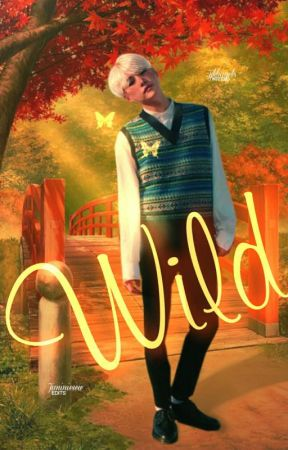 WILD | Tae•Gi  by jjkbagels