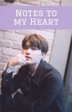 Notes to my Heart | TAEIL by lost_in_neocity