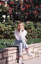 Nothing to Lose | Luke Patterson  by kiki0626