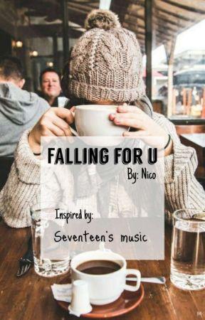 Falling For U by 911_N_0