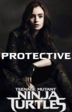 PROTECTIVE   TMNT by Hamilton003