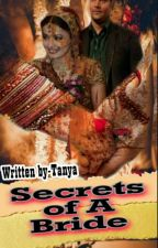 Secrets Of A Bride by Ms_Accidental_Writer