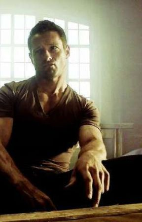 Peter Hale Imagine by TheShadowKiller16