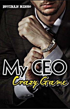 My Ceo Crazy Game by milanurmala1