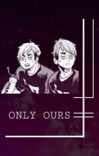 """ONLY OURS"" [YANDERE! MIYA TWINS X READER X YANDERE! SUNA AND KITA] by Airhead_Owl"