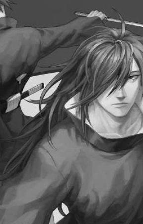 [OS] [Naruto] Xin Chào Tộc Trưởng Đại Nhân-LanAnh29 by LanAnh29