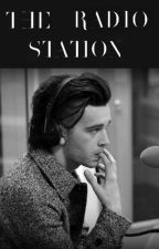 The Radio Station by Sunset-In-My-Veins