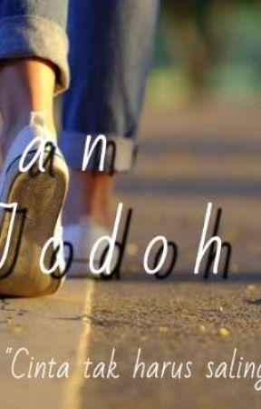 Bukan Jodoh by FaSunFlower