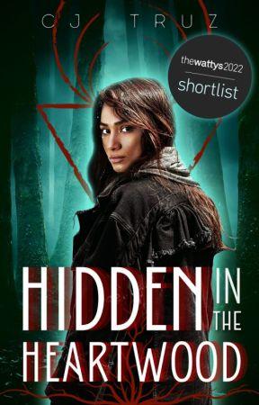 Hidden in the Heartwood by cjtruz