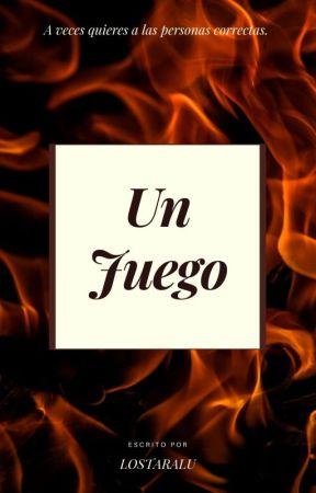 Un Juego [GaloLio/OS/PROMARE] by LostAraLu