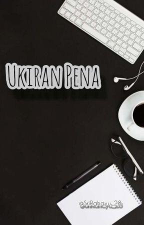 Ukiran Pena by SriRahayu_28