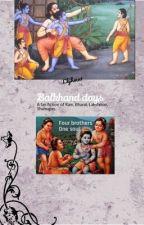 Balkhand days by lkjhmn1