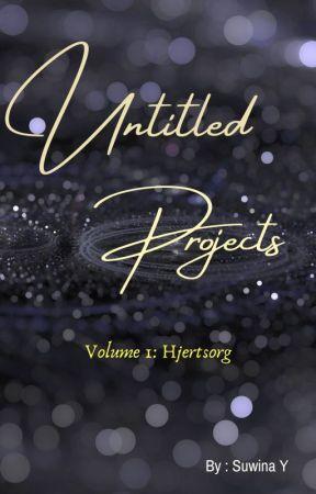 Untitled Projects ; Volume 1 : Hjertsorg by Suwina