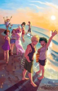 BNHA x Reader NSFW Book (COMPLETED) cover