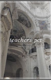 teachers pet. cover