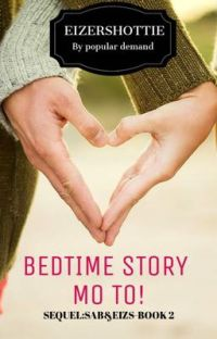 BEDTIME STORY MO TO! BOOK2 cover