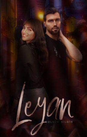 LEYAN by GulsumBlgn