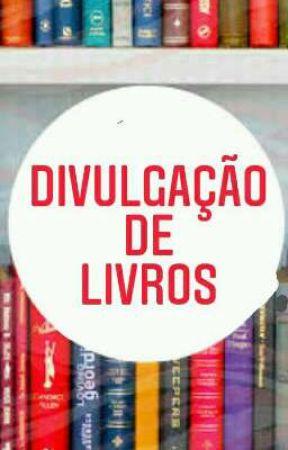 Divulgação de livros by Gabs_docin