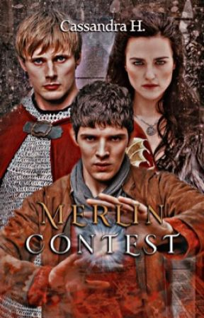 Merlin Contest 2020 by heavenismore