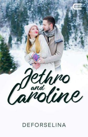 Jethro & Caroline - Never Ending Love by _deforselina_
