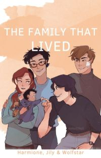 The Family That Lived cover