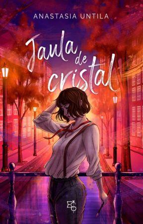 JAULA DE CRISTAL © (20 de mayo) by anauntila