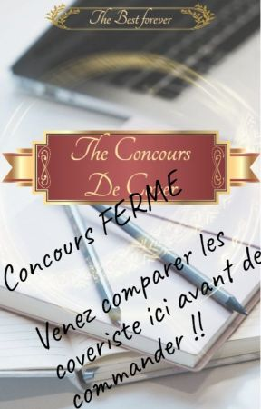 The Concours de Covers - OUVERT by TheConcoursDeCovers