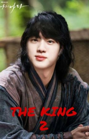THE KING 2 by ILLOENI