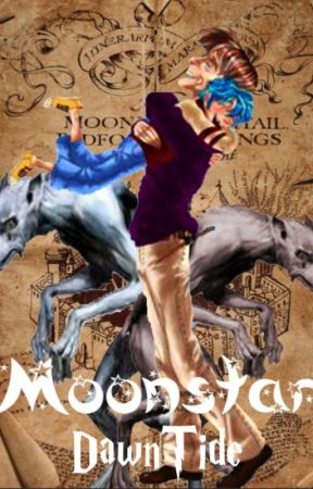 Moonstar - A Lupin Tale by DawnTide