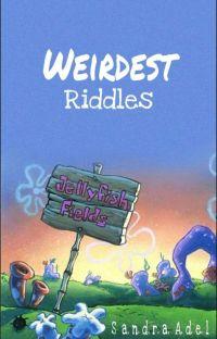 Weirdest Riddles! 🧩 cover